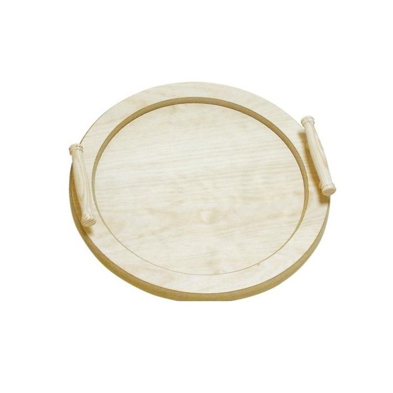 Caja vitrina 33x22x5cm.