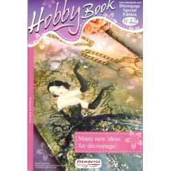 Hobby Book Nº42 Especial Decoupage