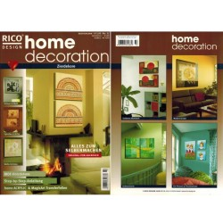REVISTA RICO DESING HOME DECOR N 52