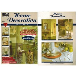 REVISTA RICO DESING HOME DECOR N 42