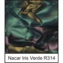 1/10 Acetato color Nácar Iris R314