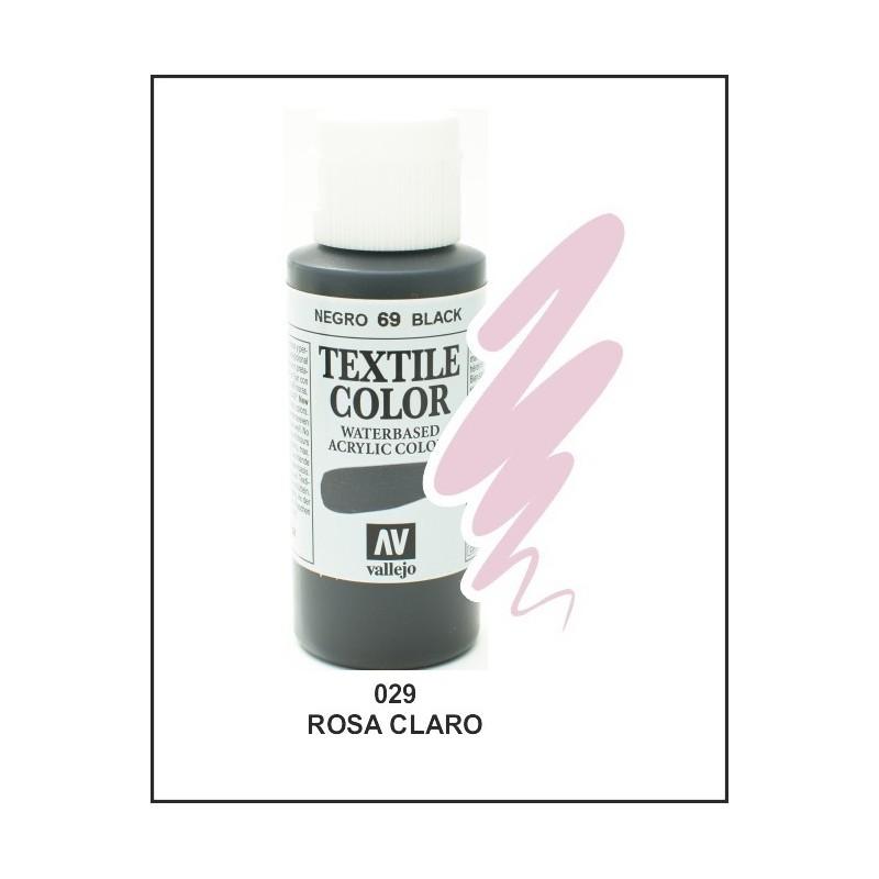 Pintura Textil Color