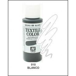 Pintura Textil Color Medium Textil Nº81