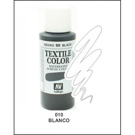 Pintura Textil Color Medium Textil Nº81