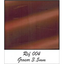 Acetato de celulosa Ref 004 de 3.5 mm.
