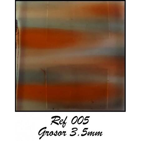 Acetato de celulosa Ref 005 de 3.5 mm.