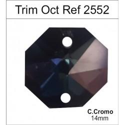 Swarovski Trim Octogonal 2571(20 Uds)