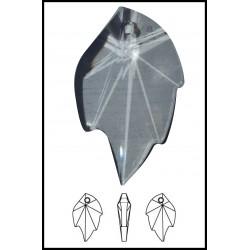 Swarovski Hoja 6735 Cristal (5 Uds)