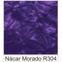 Acetato celulosa Nácar morado R304