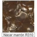 Acetato celulosa Nácar marrón R310