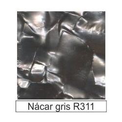 Acetato celulosa Nácar gris R311