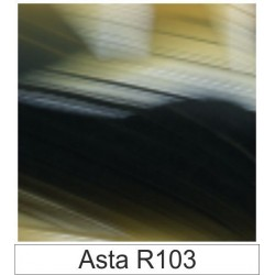 1/10 Acetato color Asta de toro R103