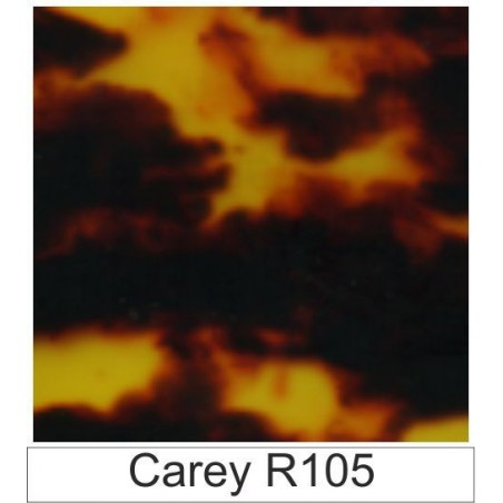 1/10 Acetato color Carey R105