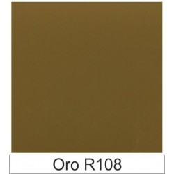 1/10 Acetato color Oro R108