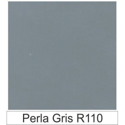 1/10 Acetato color Gris perla R110