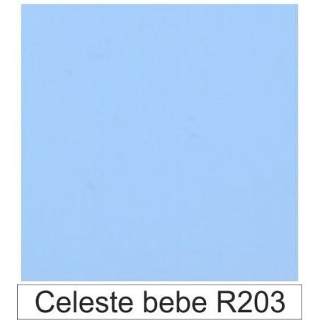 1/10 Acetato color Celeste bebé R203