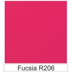 1/10 Acetato color Fucsia R206