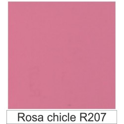 1/10 Acetato color Rosa chicle R207
