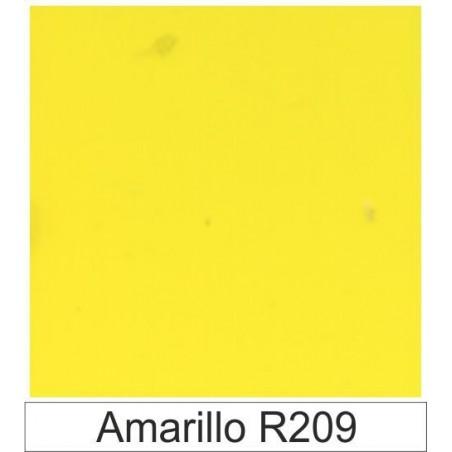 1/10 Acetato color Amarillo R209