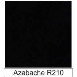 1/10 Acetato color Negro azabache R210