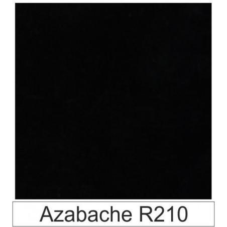 1/10 Acetato color Negro azabache R210