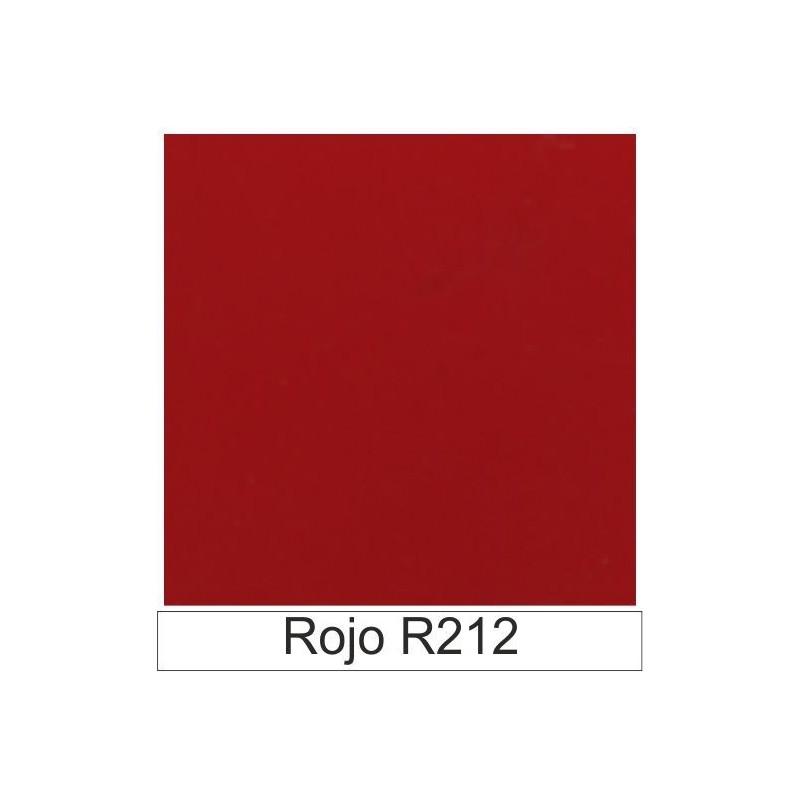 Acetato celulosa Rojo R212