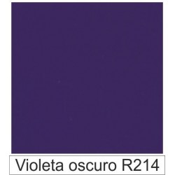 1/10 Acetato color Violeta oscuro R214