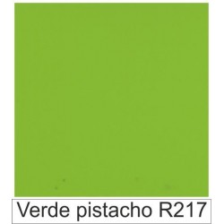 1/10 Acetato color Verde pistacho R217