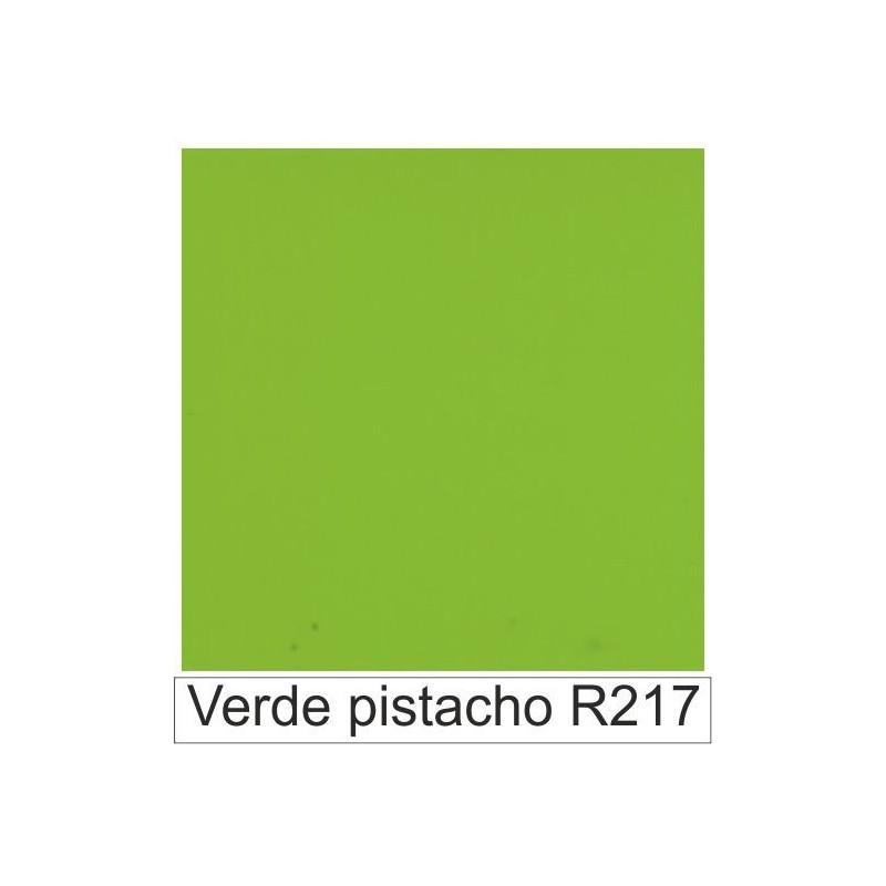 Acetato celulosa Verde pistacho R217