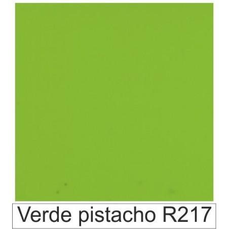 1/10 Acetato color Verde pistacho R217