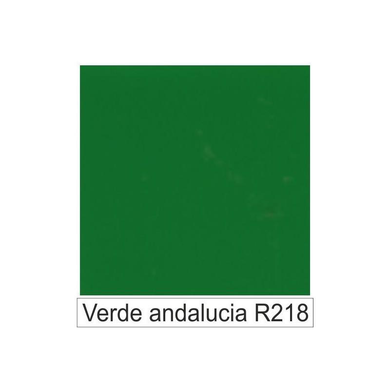Acetato celulosa Verde Andalucía R218