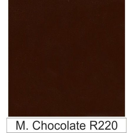 1/10 Acetato color Marrón chocolate R220