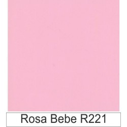 1/10 Acetato color Rosa bebé R221