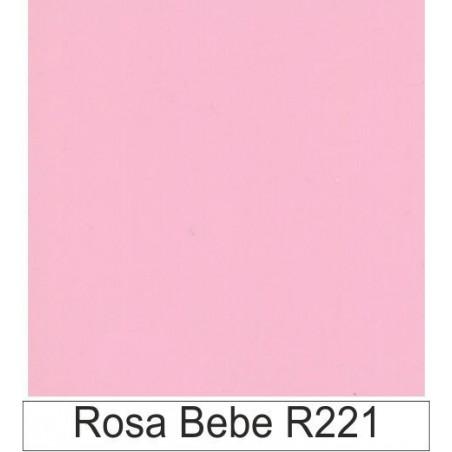 1/10 Acetato color Rosa bebé R221