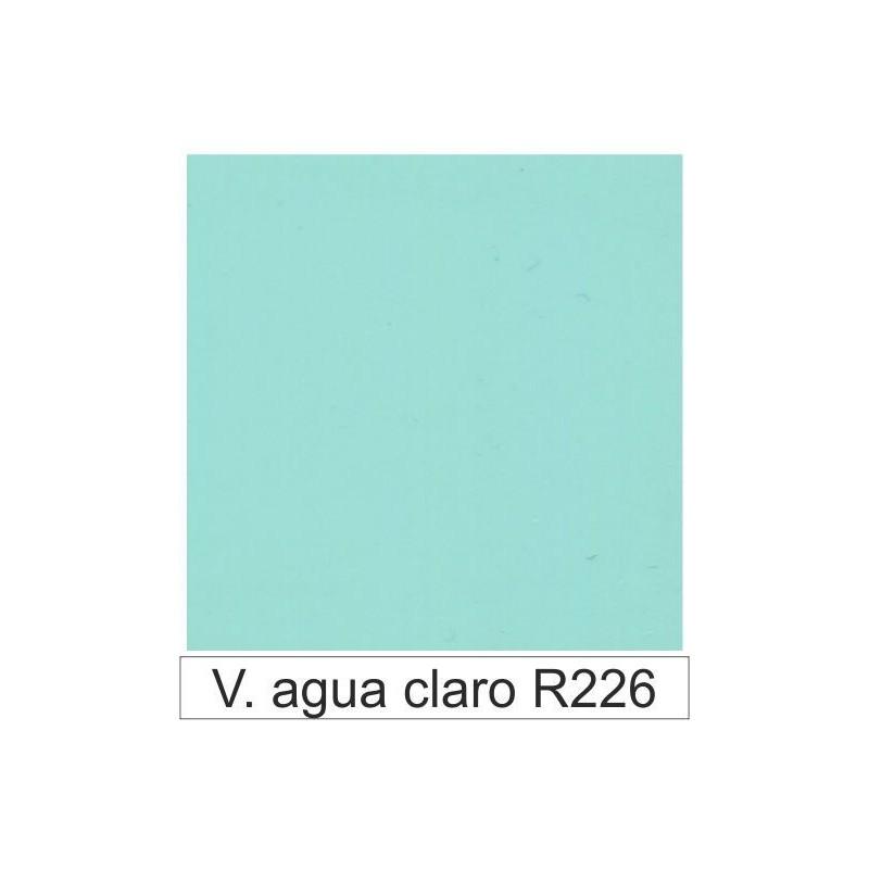 Acetato celulosa Verde agua claro R226