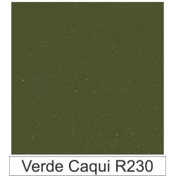 1/10 Acetato color Verde caqui R230