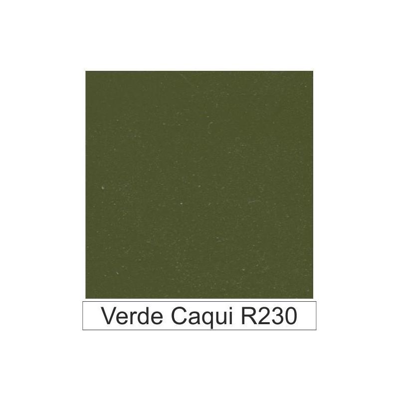 Acetato celulosa Verde caqui R230