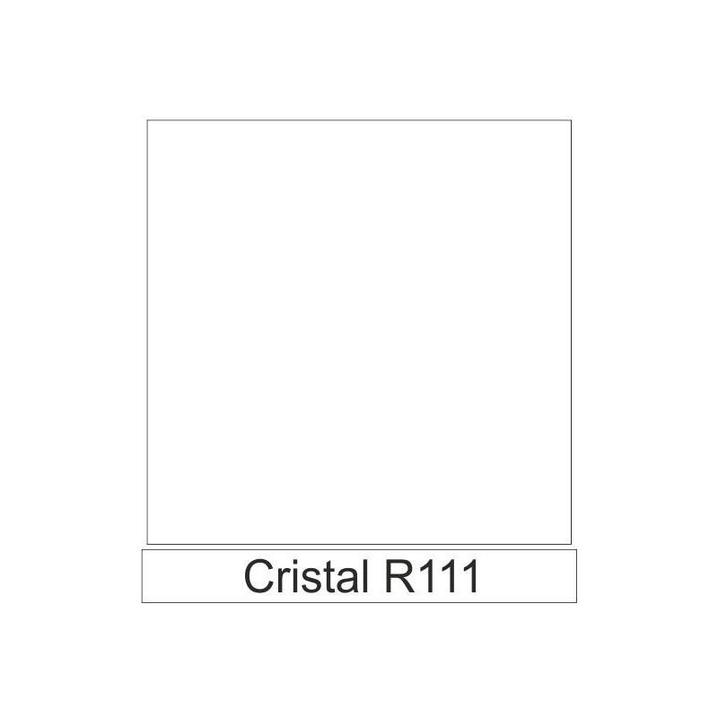 Acetato celulosa Cristal R111