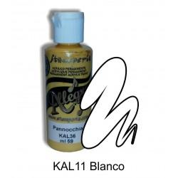 Pintura Allegro 59ml. Blanco