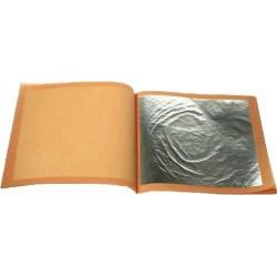 Libro pan de Plata