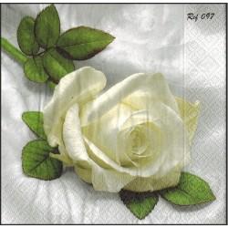 Servilleta decorada ref 091