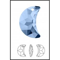 Swarovski 6722 Luna Azul (5 Uds)