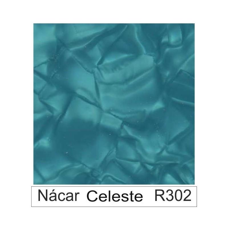 Acetato celulosa Nácar R302