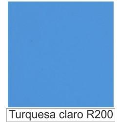 Acetato celulosa Turquesa claro R200