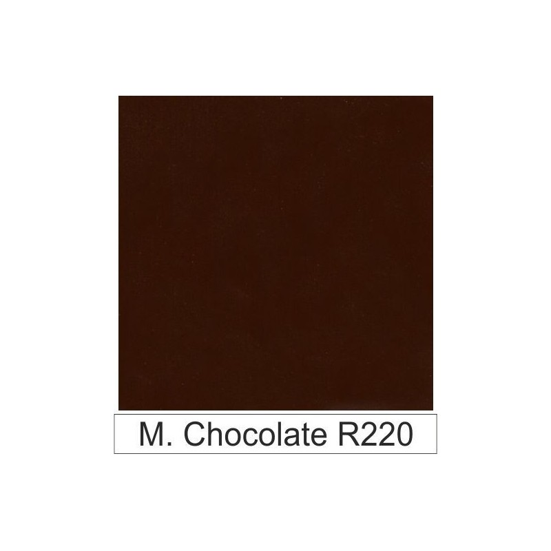 Acetato celulosa Marrón chocolate R220