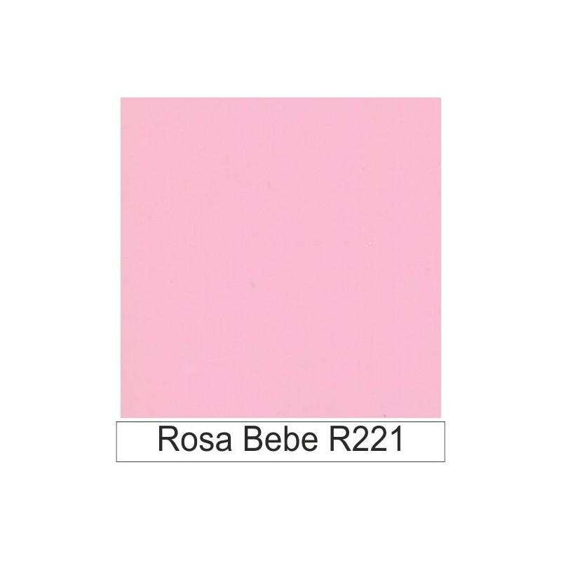 Acetato celulosa Rosa bebé R221