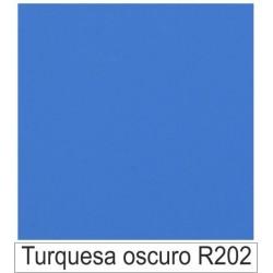 Acetato celulosa Turquesa oscuro R202