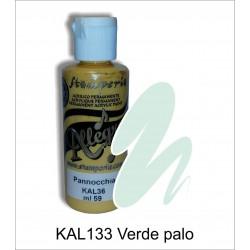 Pintura Allegro 59ml. Verde palo
