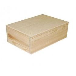 Caja de madera 25*19*7 Cms
